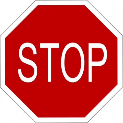 stop_sign_clip_art_12913